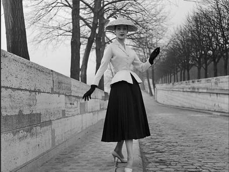 1950年代的時裝風格