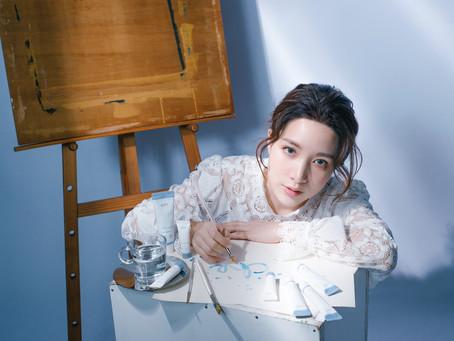 韓國人氣保養IOPE CICA Cream找回水彩畫般透明感告別敏弱肌