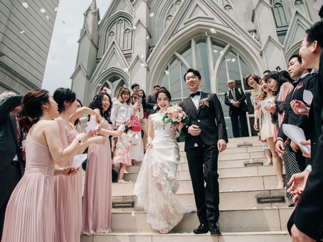 或許每間婚紗店都能讓妳美麗,但LeToii高訂婚紗能讓妳成為與眾不同的新娘