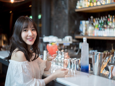 East End時尚酒吧│下午茶也能喝輕調酒,多款鹹甜品任點!