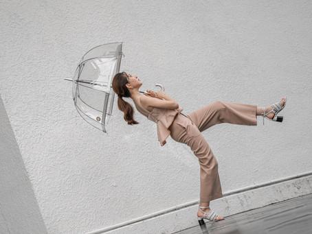 雨傘界精品!Fulton Umbrellas英國皇室御用,出門隨行時尚配件少不了它