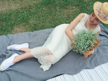 輕快自在最迷人,時尚潮星熱捧法國帆布鞋牌BENSIMON