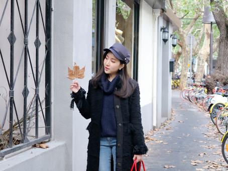 最文藝的上海旅遊新熱點!文青小店逛街、咖啡廳地圖