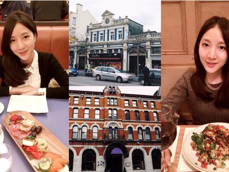 愛爾蘭最大玩樂就是吃!親身走訪Cork中肯推薦最棒餐廳