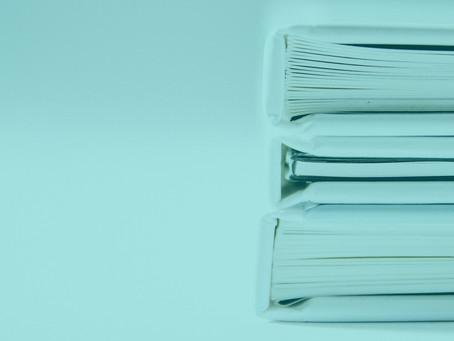 Le livre de minutes