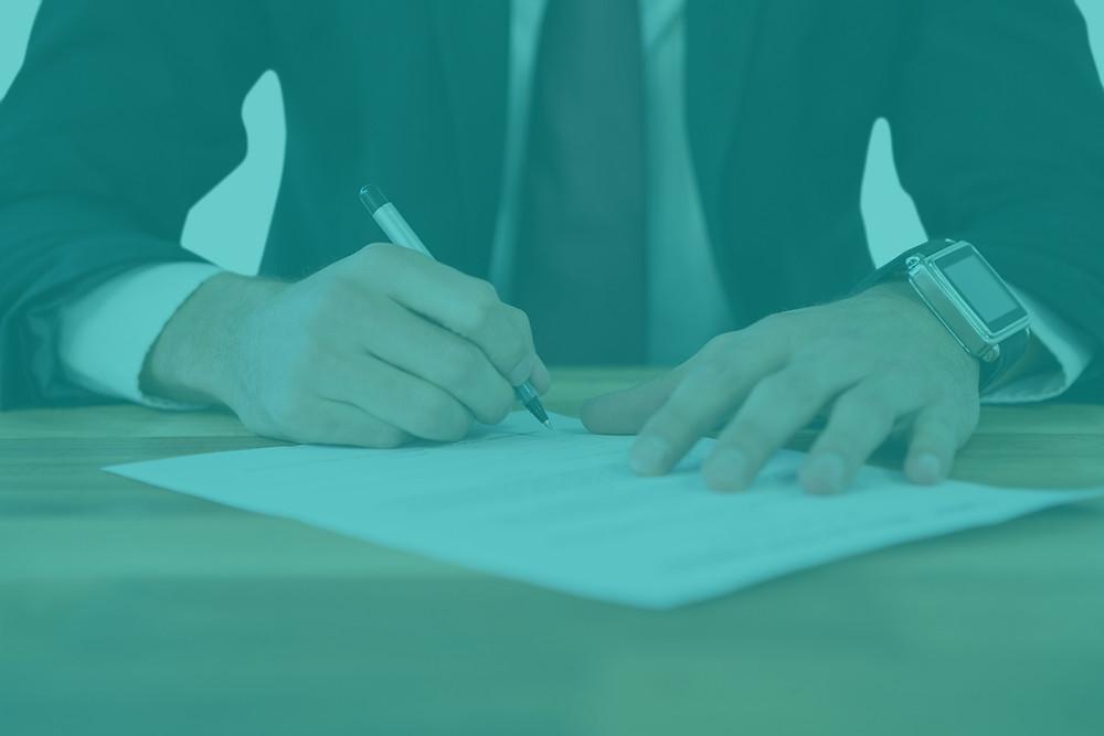 Contrats d'entreprise