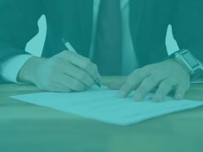 10 contrats d'entreprise