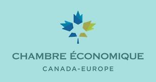 J'ai été élue administratrice de la Chambre économique Canada Europe!