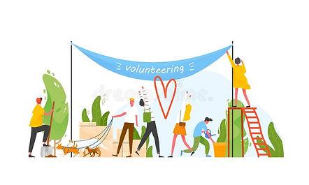 group-people-taking-part-volunteer-organ