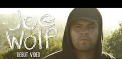 Joe Wolf (Hip Hop Artist)