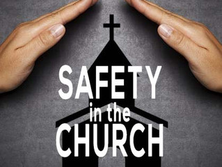 Making Safety in Your Church a Priority