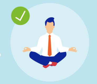 Gezond en fit ondernemen: 6 basistips