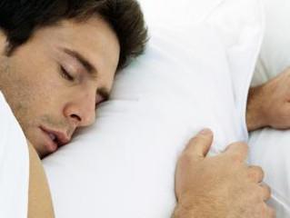 Mindfulness og søvn