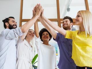 Mindfulness som fællesskabende intervention på arbejdspladsen?