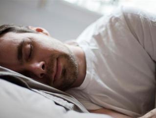Mindfulness (MBSR) og søvn.