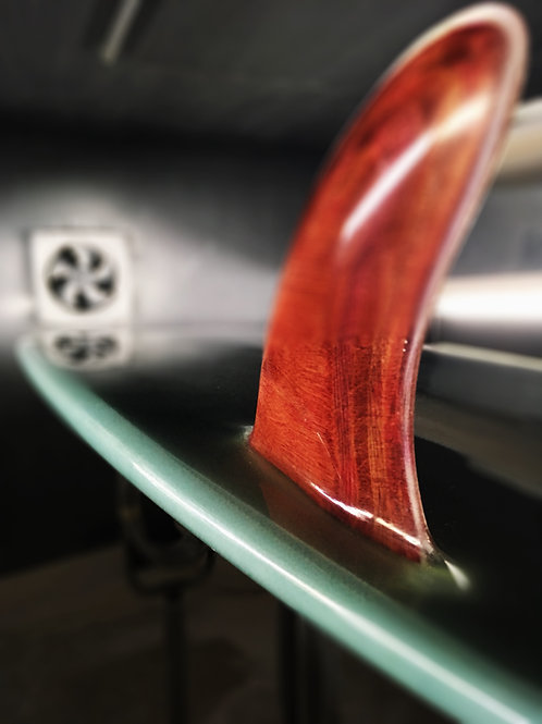7'02 Twinfin round pintail