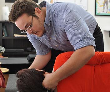 Dr Evan Hasson Boca Raton Chiropractor.j