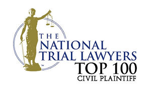 national trial lawyers top 100 civil pla