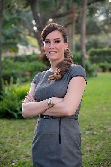 Dr. Blair Mor Boca Raton Psychologist