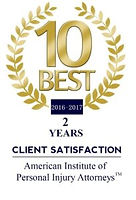 2-Years-Best-Personal-Injury-PI-Attorney