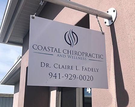 sarasota chiropractor coastal chiropract
