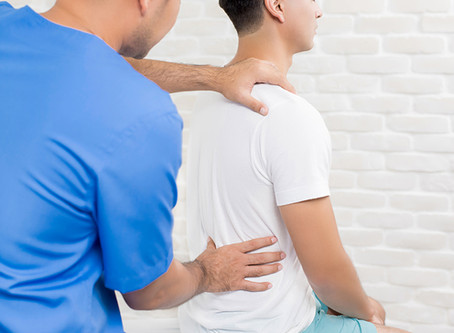 Chiropractic Solutions For Hip Pain