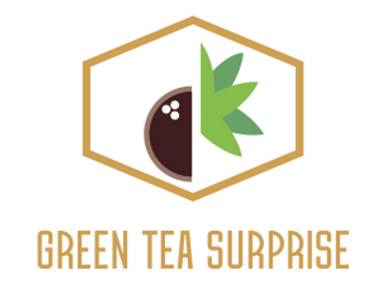 Green Tea Surprise