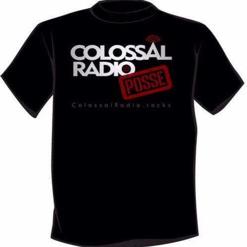 colossal radio, colossal posse, lehighton, radio station, sic, sic cup