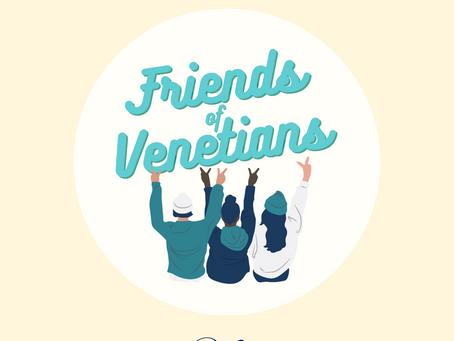 Friends Of Venetians