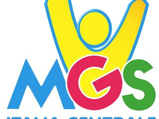 Benvenuti in SpazioMGS