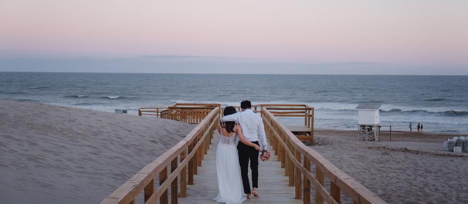 Pre boda Jinna & Fernando