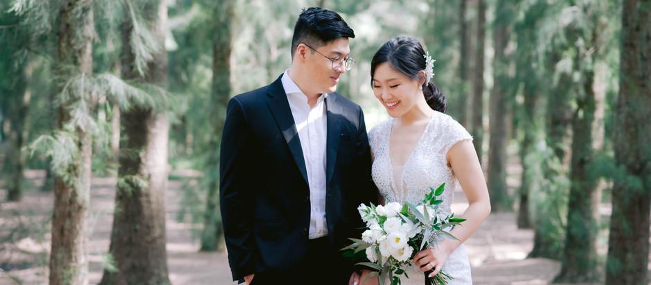 Pre boda Inés & Samuel