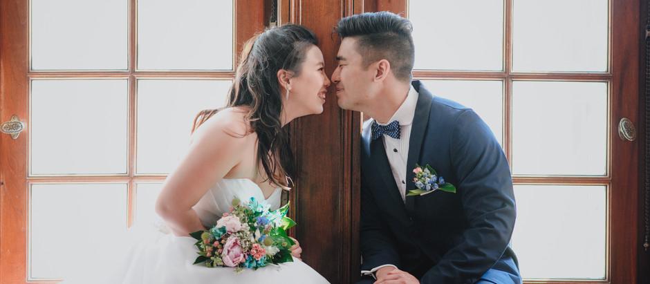 Pre boda Linda & Ernesto