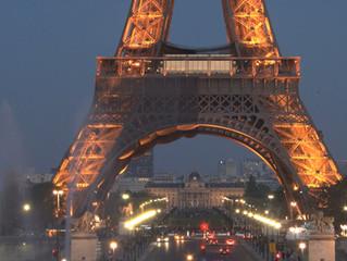 Post Paris Massacre