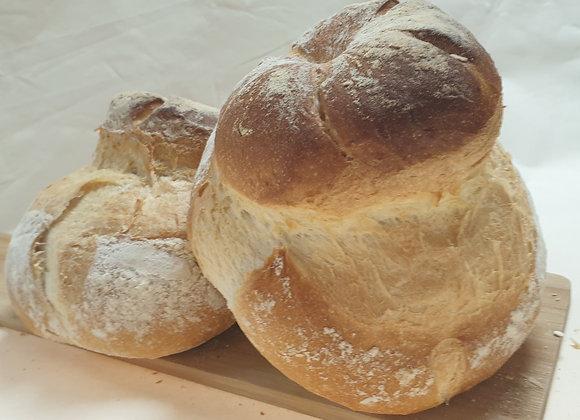Cottage Bread