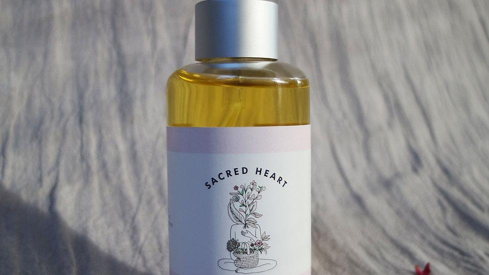 Sacred Heart - breast & body oil