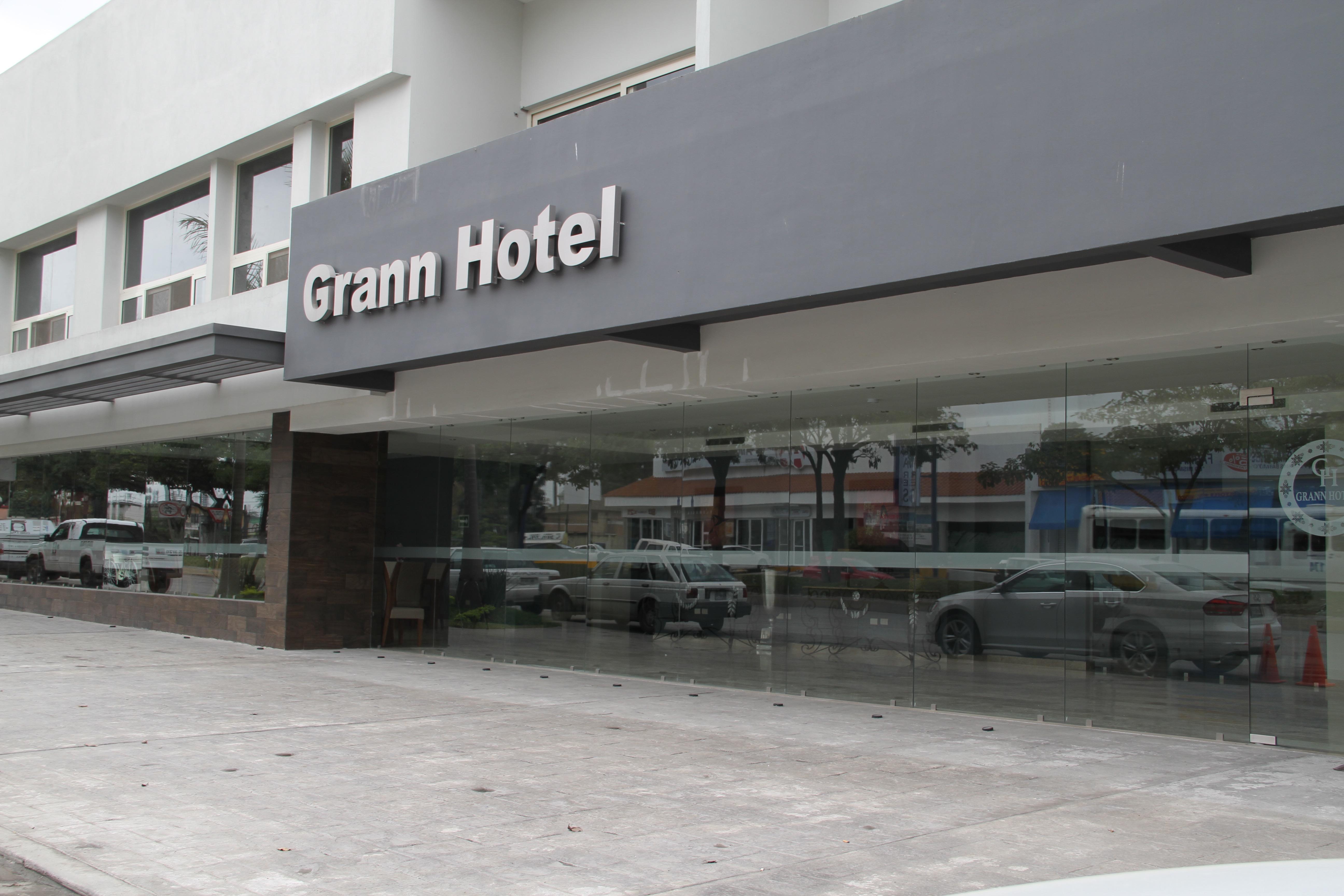 Grann Hotel Ciudad Valles