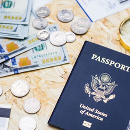 ¿Viajar al extranjero?