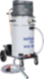 Aspiradra Industrial WSS100