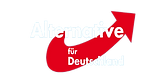 AfD Fahnen Logo