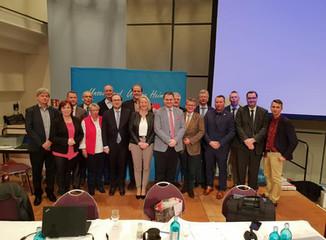 Erlebnisbericht vom Landesparteitag der AfD Nds. Oldenburg