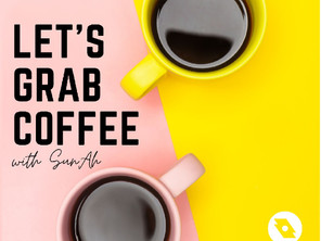 Conversation with Dr. Sunah Laybourn (Let's Grab Coffee Podcast, 2021)