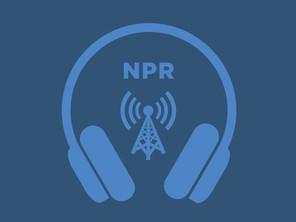 """Source of the Week"" (NPR, 2021)"