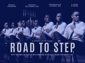 """Road to Step"" Short film (by Zaire Love)"