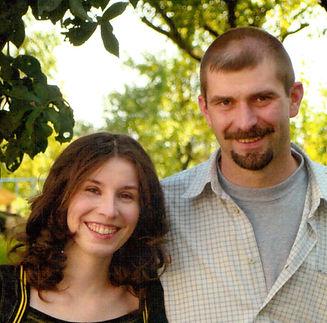 Audrey et Marc (Pompes Funères de la Nied)