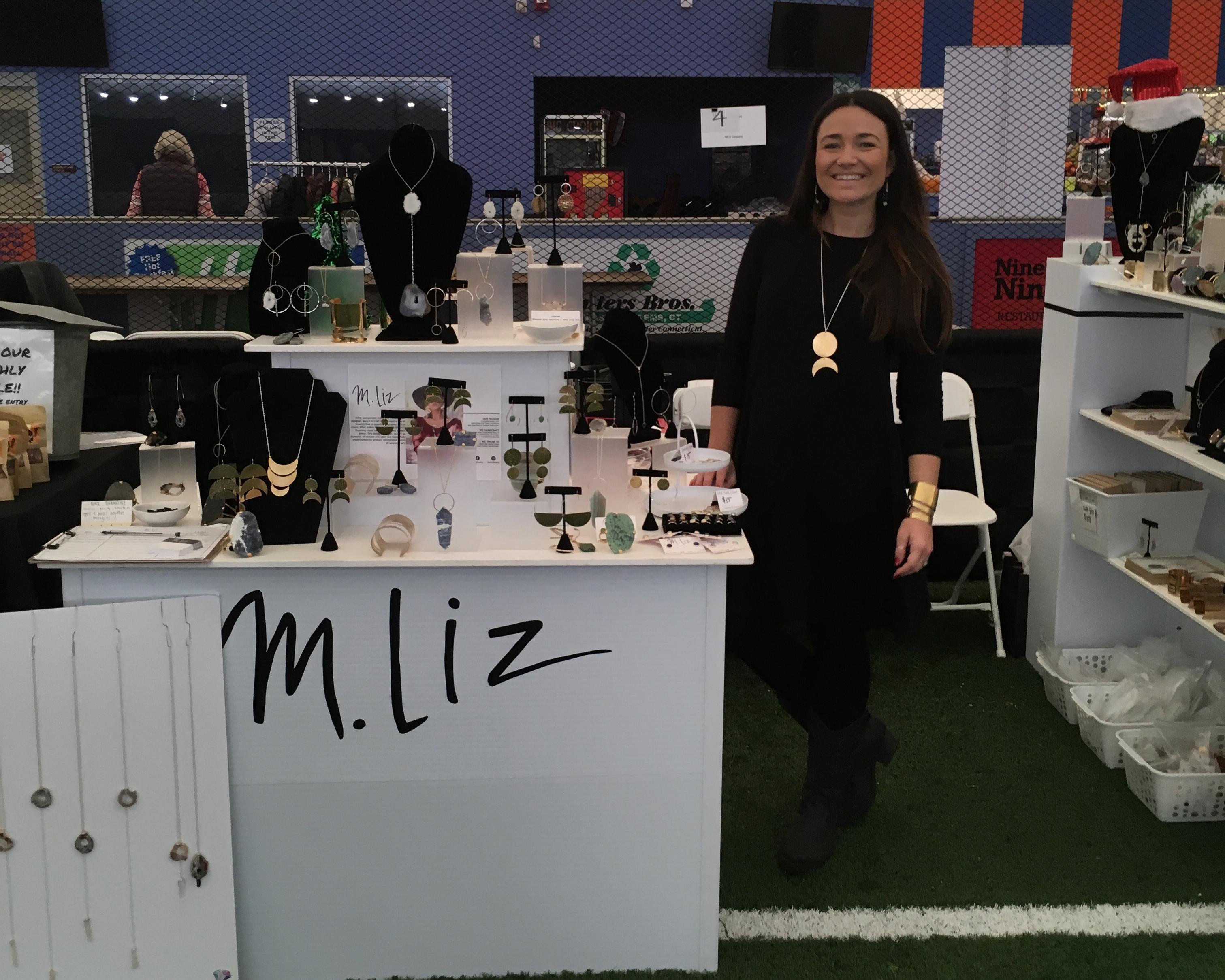 M Liz 2018