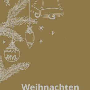 Weihnachten feiern - ein Heft der Schweizer Bischofskonferenz für die Familie