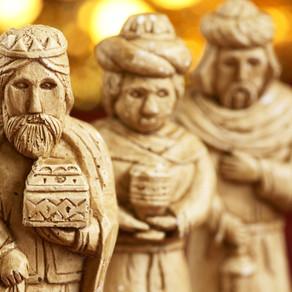Wie Dreikönig in anderen Ländern gefeiert wird