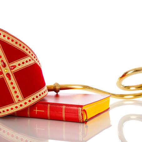 Die Legenden über den Heiligen Nikolaus