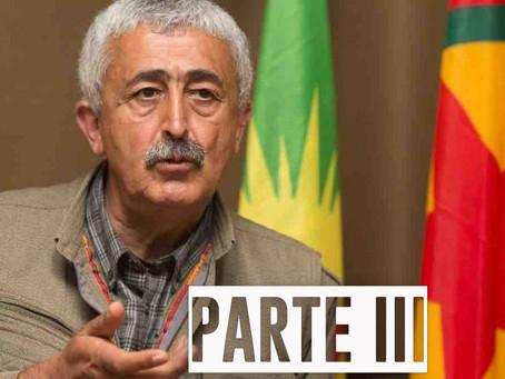 Reconstruir el socialismo con el paradigma del PKK - Parte III